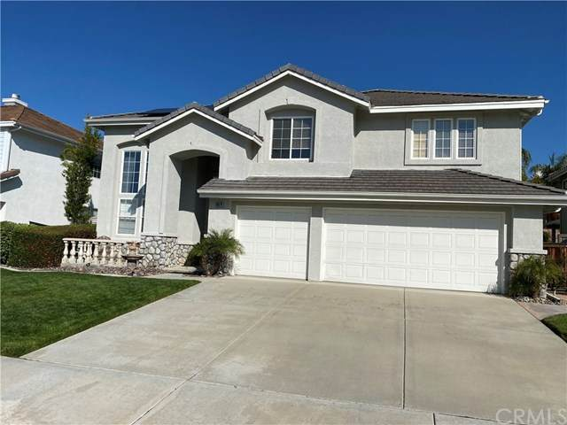 39570 Via Galletas, Murrieta, CA 92562 (#SW20102209) :: The Costantino Group   Cal American Homes and Realty