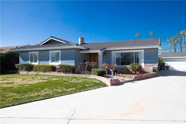 735 N La Breda Avenue, West Covina, CA 91791 (#TR20099390) :: Re/Max Top Producers