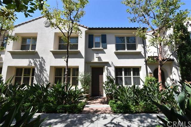 231 Mayfair #80, Irvine, CA 92620 (#CV20043217) :: RE/MAX Masters