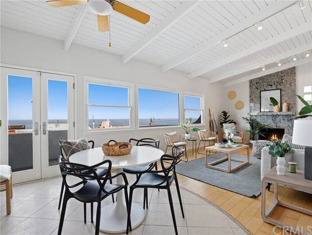 3605 Crest Drive, Manhattan Beach, CA 90266 (#PW20101894) :: The Miller Group