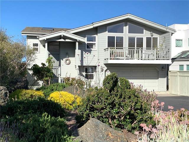 2111 Windsor Boulevard, Cambria, CA 93428 (#SC20095455) :: Provident Real Estate