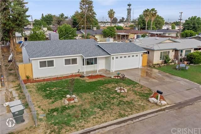 4404 Vern Street, Bakersfield, CA 93307 (#SR20102240) :: A|G Amaya Group Real Estate