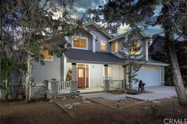 42419 Bear Loop, Big Bear, CA 92314 (#PW20102239) :: The Costantino Group | Cal American Homes and Realty
