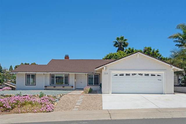 15195 Segovia Ct, San Diego, CA 92129 (#200024289) :: The Costantino Group | Cal American Homes and Realty
