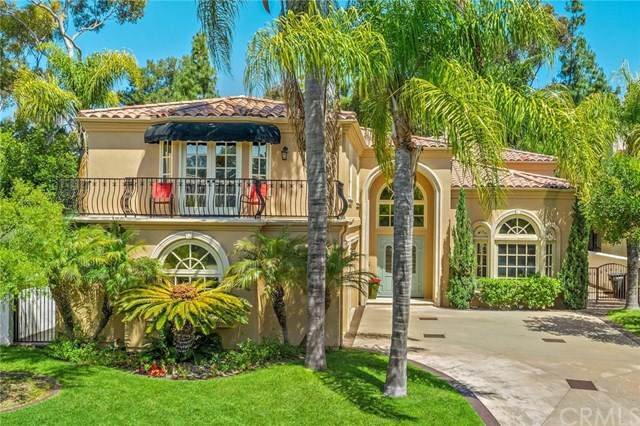 30771 Via Conquista, San Juan Capistrano, CA 92675 (#OC20098472) :: Legacy 15 Real Estate Brokers