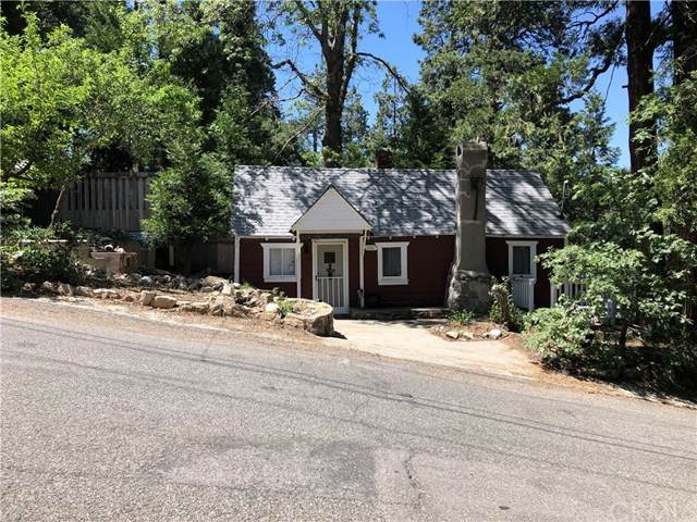 680 Cedar Lane, Crestline, CA 92325 (#EV20102271) :: Z Team OC Real Estate