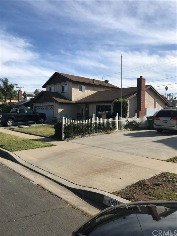 19042 Companario Drive, Rowland Heights, CA 91748 (#MB20102308) :: RE/MAX Masters