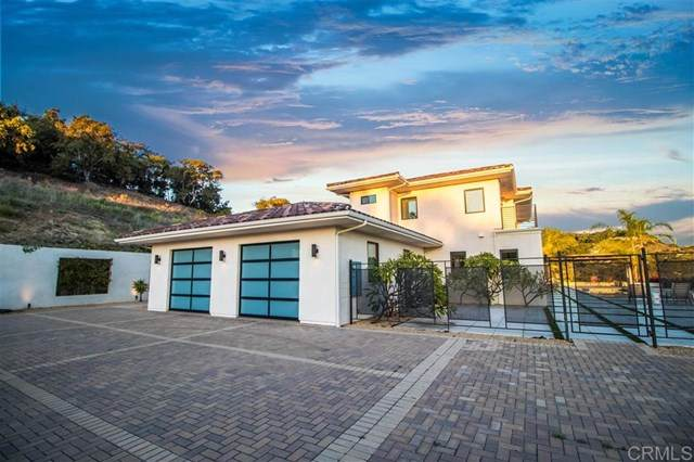 6890 Virgin Islands Road, Bonsall, CA 92003 (#200024322) :: The Costantino Group | Cal American Homes and Realty