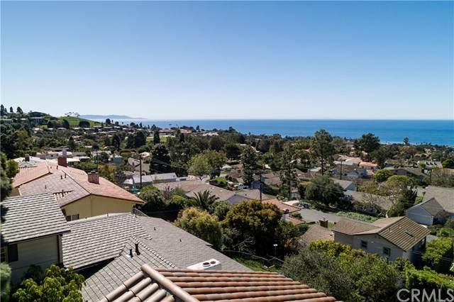 1613 Via Zurita, Palos Verdes Estates, CA 90274 (#SB20100970) :: RE/MAX Masters