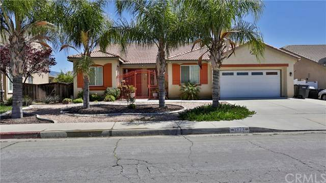 1873 Villines Avenue, San Jacinto, CA 92583 (#IV20102343) :: The Costantino Group   Cal American Homes and Realty