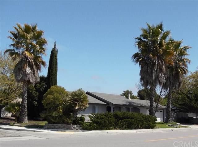 251 Scott Street, Paso Robles, CA 93446 (#NS20102344) :: Provident Real Estate