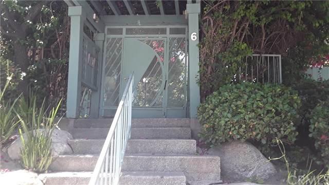 20565 S Vermont Avenue #1, Torrance, CA 90502 (#SB20102346) :: The Miller Group