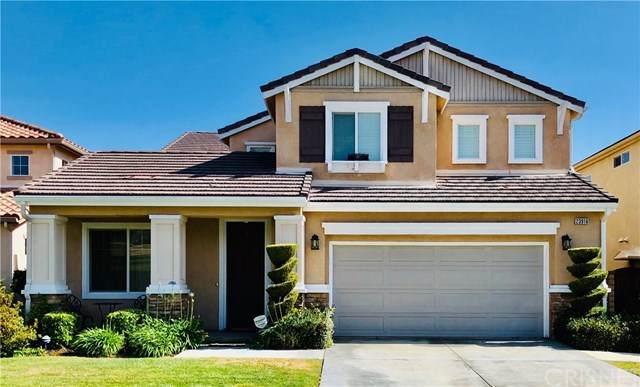 23916 Rustico Court, Valencia, CA 91354 (#SR20101129) :: RE/MAX Empire Properties
