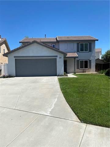 3873 Auburn Ridge Drive, Perris, CA 92571 (#IV20102359) :: RE/MAX Empire Properties