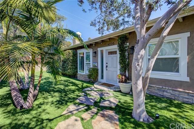1026 N Herrin Street, Manhattan Beach, CA 90266 (#SB20102337) :: Wendy Rich-Soto and Associates