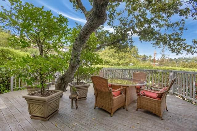 2138 Pullman Avenue, Belmont, CA 94002 (#ML81794294) :: Blake Cory Home Selling Team