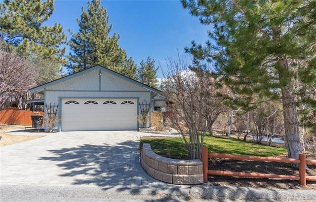 1160 Gold Mountain Drive, Big Bear, CA 92314 (#CV20065578) :: The Costantino Group | Cal American Homes and Realty