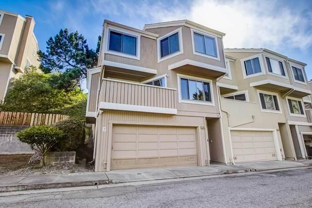 246 Monte Vista Lane, Daly City, CA 94015 (#ML81794298) :: Blake Cory Home Selling Team