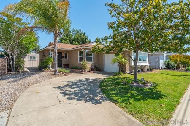 6583 Eldridge St, San Diego, CA 92120 (#200023343) :: Anderson Real Estate Group