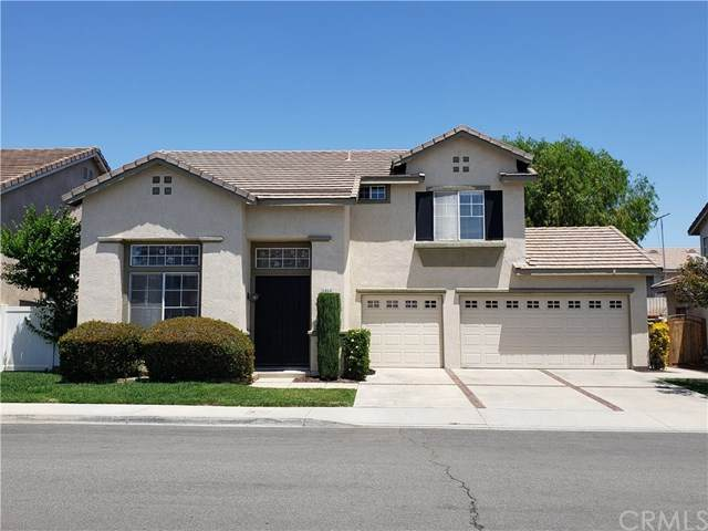 5854 Mimosa Court, Chino Hills, CA 91709 (#IG20102218) :: RE/MAX Masters