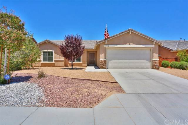 13982 Snowbird Lane, Victorville, CA 92394 (#CV20101589) :: The Costantino Group | Cal American Homes and Realty