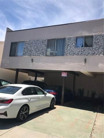 1047 N Sierra Bonita Avenue, West Hollywood, CA 90046 (#SR20102319) :: Bob Kelly Team
