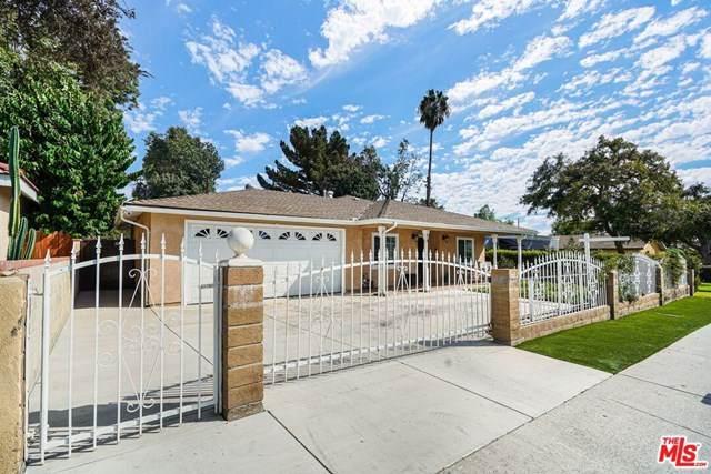 1836 Mountain Avenue, Duarte, CA 91010 (#20584026) :: RE/MAX Masters