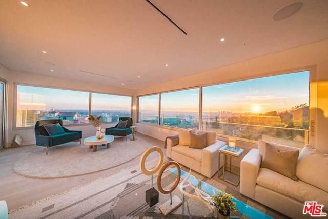 2021 Castilian Drive, Los Angeles (City), CA 90068 (#20583348) :: Mainstreet Realtors®