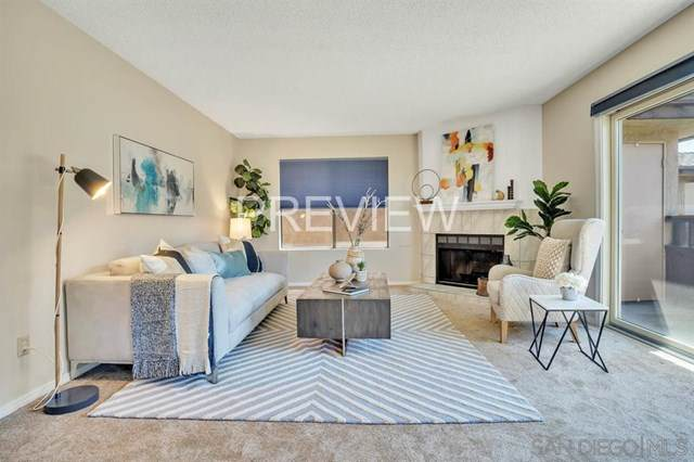 3755 Udall St #206, San Diego, CA 92107 (#200024347) :: The Costantino Group | Cal American Homes and Realty