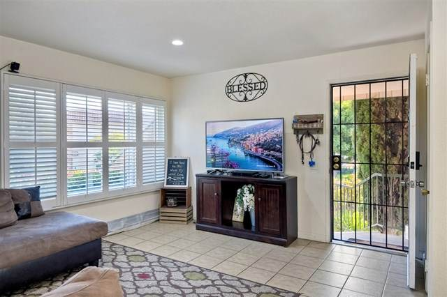 8727 Lake Murray Blvd #1, San Diego, CA 92119 (#200024351) :: Team Tami
