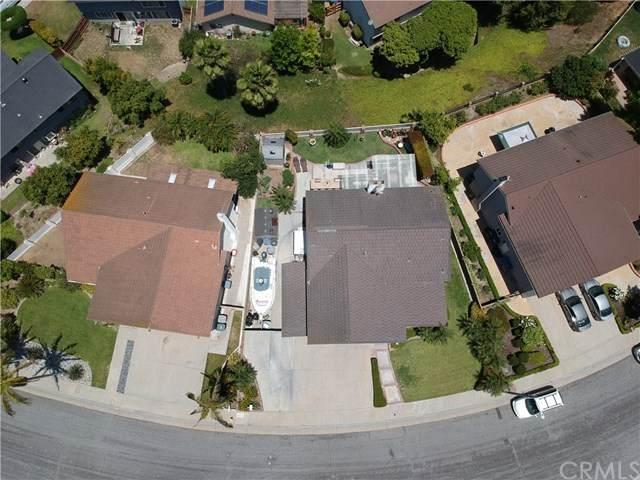 1231 Rain Tree Drive, La Habra, CA 90631 (#PW20102241) :: Bob Kelly Team