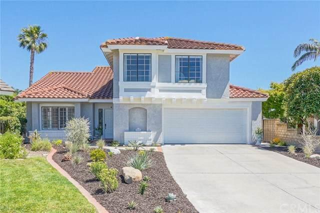 28586 La Cumbre, Laguna Niguel, CA 92677 (#PW20102365) :: Legacy 15 Real Estate Brokers