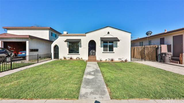 5828 Lime Avenue, Long Beach, CA 90805 (#PW20102418) :: Provident Real Estate
