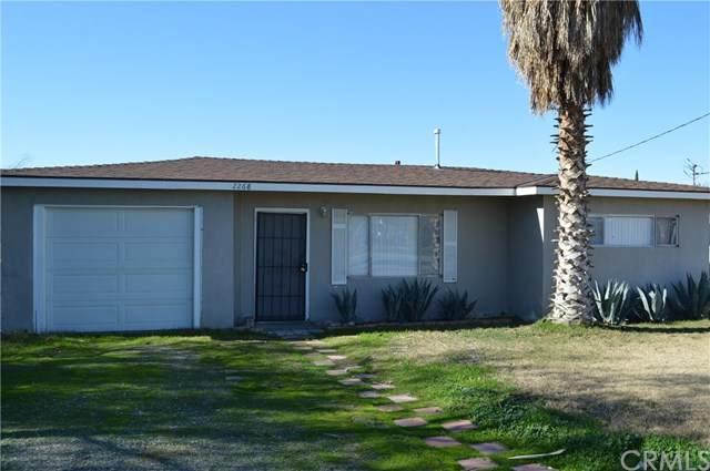 2268 S Gardena Street, San Bernardino, CA 92408 (#IV20102392) :: Millman Team