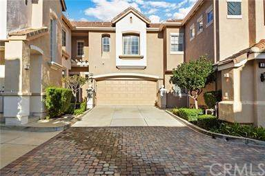 85 Seacountry Lane, Rancho Santa Margarita, CA 92688 (#IV20102412) :: Legacy 15 Real Estate Brokers