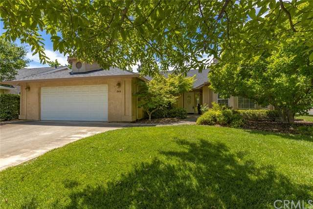 844 Palo Alto Street, Chico, CA 95928 (#SN20100501) :: Millman Team