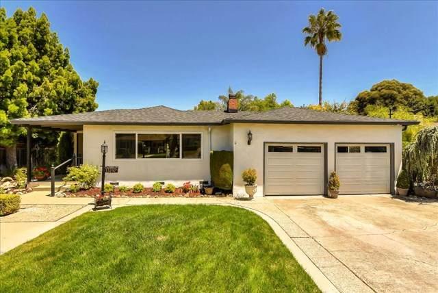13292 Mcculloch Avenue, Saratoga, CA 95070 (#ML81794320) :: Blake Cory Home Selling Team