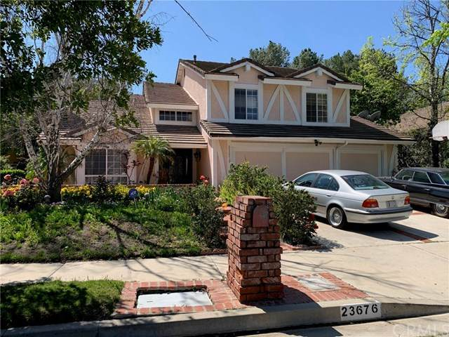 23676 Justice Street, West Hills, CA 91304 (#IV20102444) :: The Costantino Group | Cal American Homes and Realty