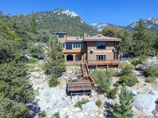 55001 Forest Haven Drive, Idyllwild, CA 92549 (#SW20075663) :: Provident Real Estate