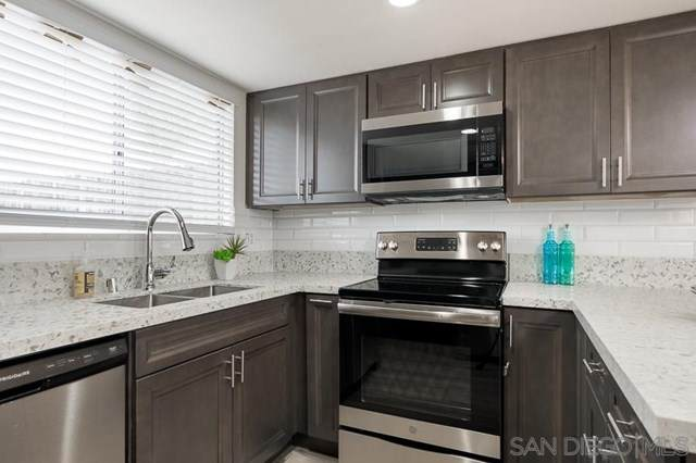 9034 Kenwood Dr #2, Spring Valley, CA 91977 (#200024359) :: The Costantino Group | Cal American Homes and Realty