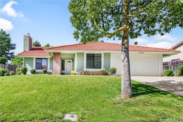 45680 Clubhouse Drive, Temecula, CA 92592 (#SW20102438) :: Crudo & Associates