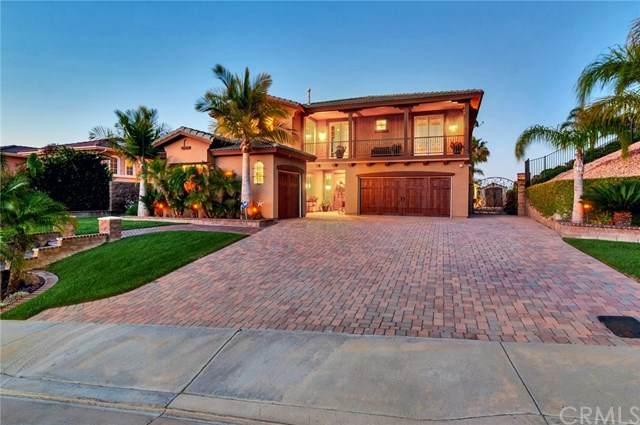 1695 Calle Del Oro, Corona, CA 92882 (#IG20102494) :: Mainstreet Realtors®