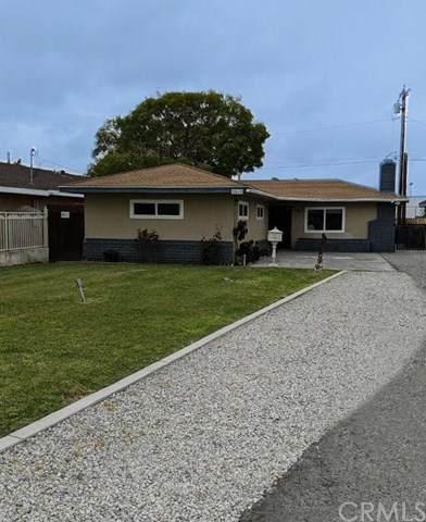 2563 Kimball Avenue, Pomona, CA 91767 (#TR20102538) :: RE/MAX Masters