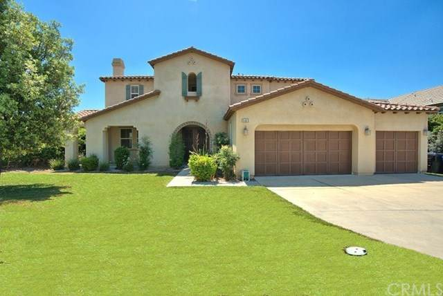 5523 Stone View Road, Rancho Cucamonga, CA 91739 (#AR20102489) :: The Veléz Team