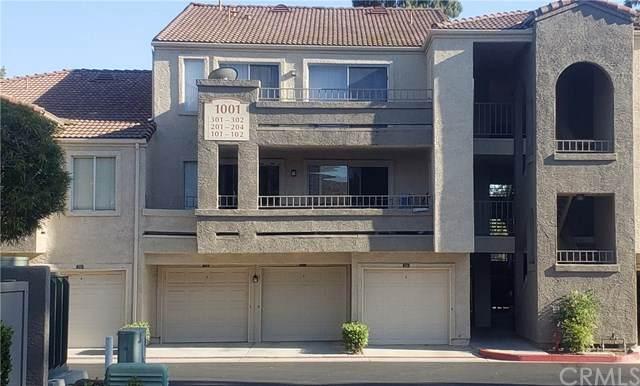 1001 La Terraza Circle #102, Corona, CA 92879 (#EV20102526) :: Mainstreet Realtors®