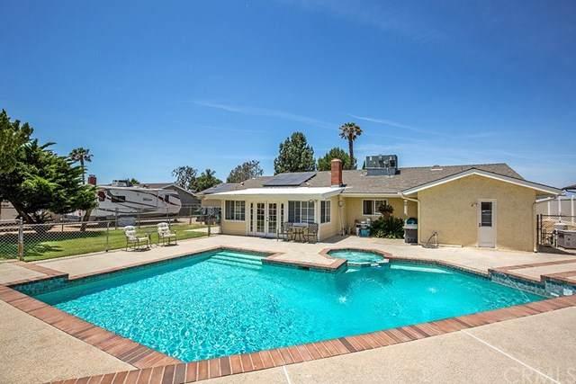 2408 Alhambra Street, Norco, CA 92860 (#IG20102409) :: Blake Cory Home Selling Team