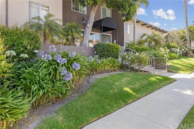 23930 Los Codona Avenue #212, Torrance, CA 90505 (#SB20101058) :: The Miller Group