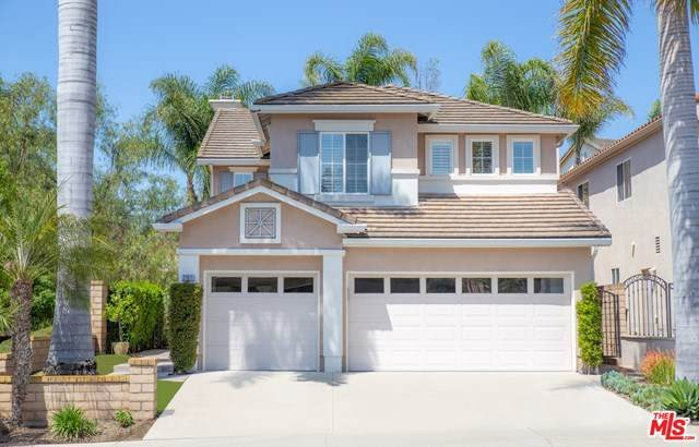27871 Country Lane Road, Laguna Niguel, CA 92677 (#20584088) :: Pam Spadafore & Associates