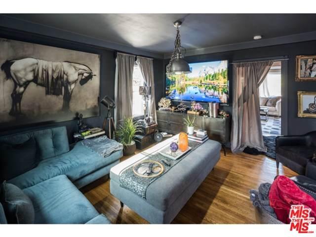 1237 S S Orange Drive Drive, Los Angeles (City), CA 90019 (#20584062) :: RE/MAX Masters