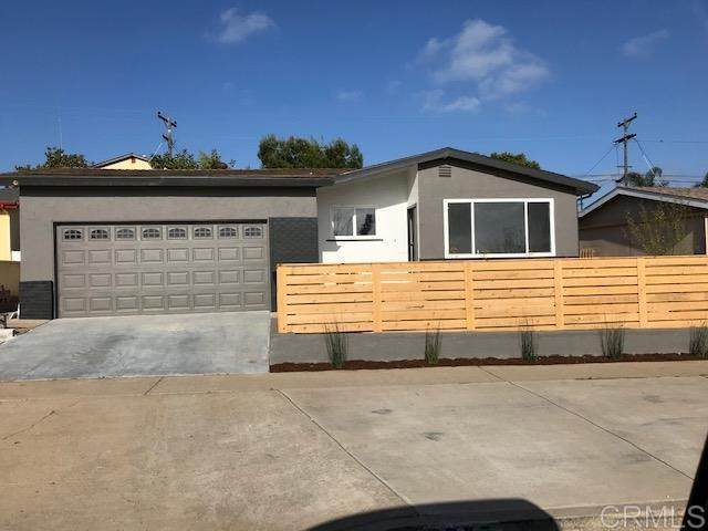 3757 Ashford St, San Diego, CA 92111 (#200022946) :: Crudo & Associates